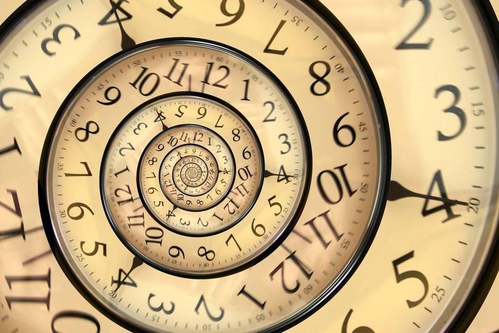 Исторические факты, которые заставят вас по-другому взглянуть на понятие времени